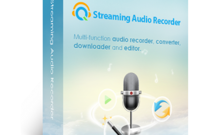 Apowersoft Streaming Audio Recorder 4.3.5.1 + Crack Free Download