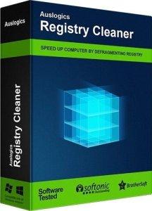 Auslogics Registry Cleaner 9.0.0.4 Crack With Activation Key Free Download