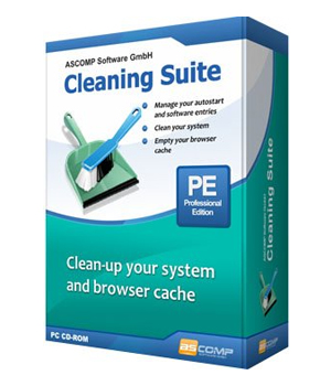 Cleaning Suite Professional 4.001 With Crack Download [Latest]