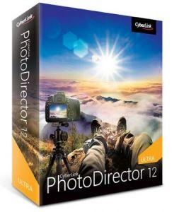 CyberLink PhotoDirector Ultra Crack 12.1.2512.0 Full Download