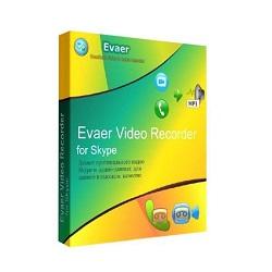 Evaer Video Recorder for Skype Crack 2.1.1.25 + Free Download