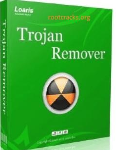 Loaris Trojan Remover 3.1.65 + License Key Latest Full Download