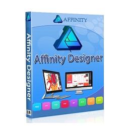Serif Affinity Designer Crack 1.9.0.900 With Keygen Latest 2021 Full Download