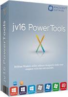 jv16 PowerTools 6.0.0.1068 Crack 2021 Free Download