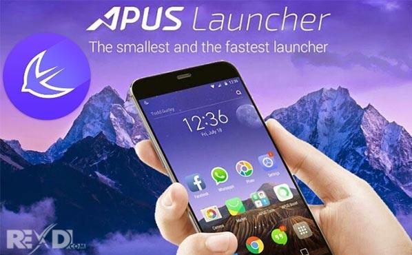 APUS Launcher Premium APK v3.10.25