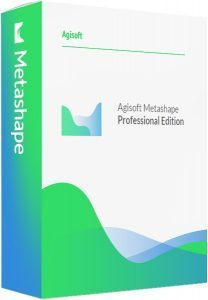 Agisoft Metashape Professional 1.7.1 Crack Mac 2021 Free Download