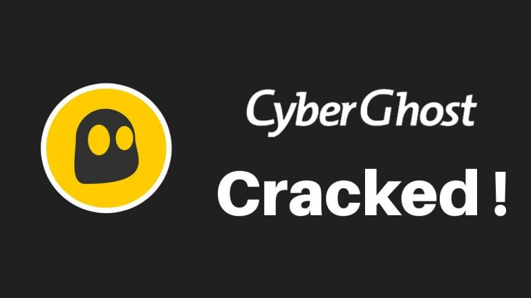 CYBERGHOST CRACK 8.2.0.7018 WITH REGISTRATION KEY 2021