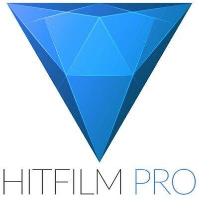 HitFilm Pro Crack 16 & Final Activation Keygen Latest Download