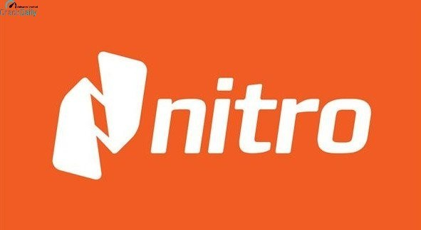 Nitro Pro Enterprise 13.32.0.623 Crack with Keygen 2021 Download