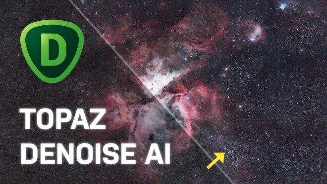 Topaz DeNoise AI 2.4.1 Crack + License Key Latest Version Free Download