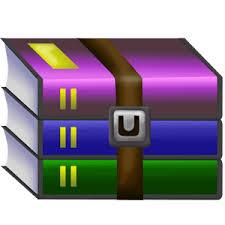 WinRAR 6.00 Crack & License Key