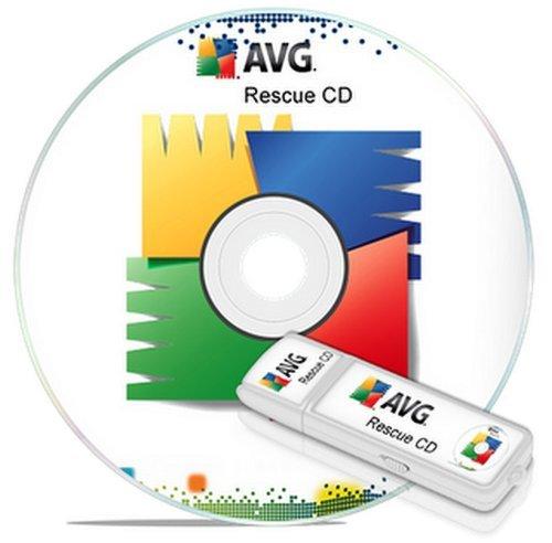 AVG Rescue