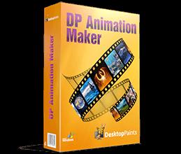 DP Animation Maker