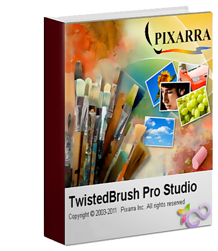 Pixarra TwistedBrush