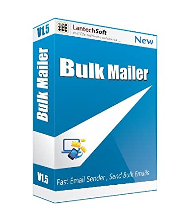Bulk Mailer